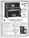 Advert for Beckwith Player Piano from Sears, Roebuck and Co. catalog - courtesy of Prof. Alan Wallace