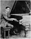 Jelly Roll Morton, Chicago, c. 1924