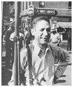 Jelly Roll Morton, New York, c. 1935