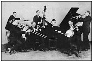 Jelly-Roll Morton's Red Hot Peppers