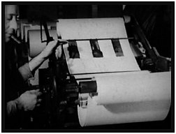 Production Perforator